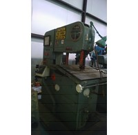 Used Doall Saw