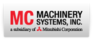 MC Machinery Systems