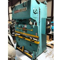 Niagra IB65-4-6 Press Brake