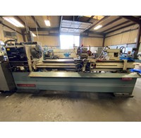 Clausing C2087SS Lathe